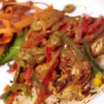 Yassa Chicken : Recipes : Cooking Channel Recipe   Cooking …