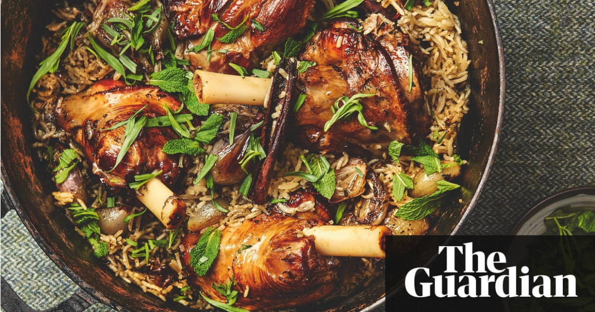 Yotam Ottolenghi's one-pot wonders – recipes | Life and ...