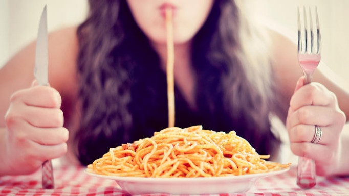 You can lose weight by eating pasta, says new study : SBS Food