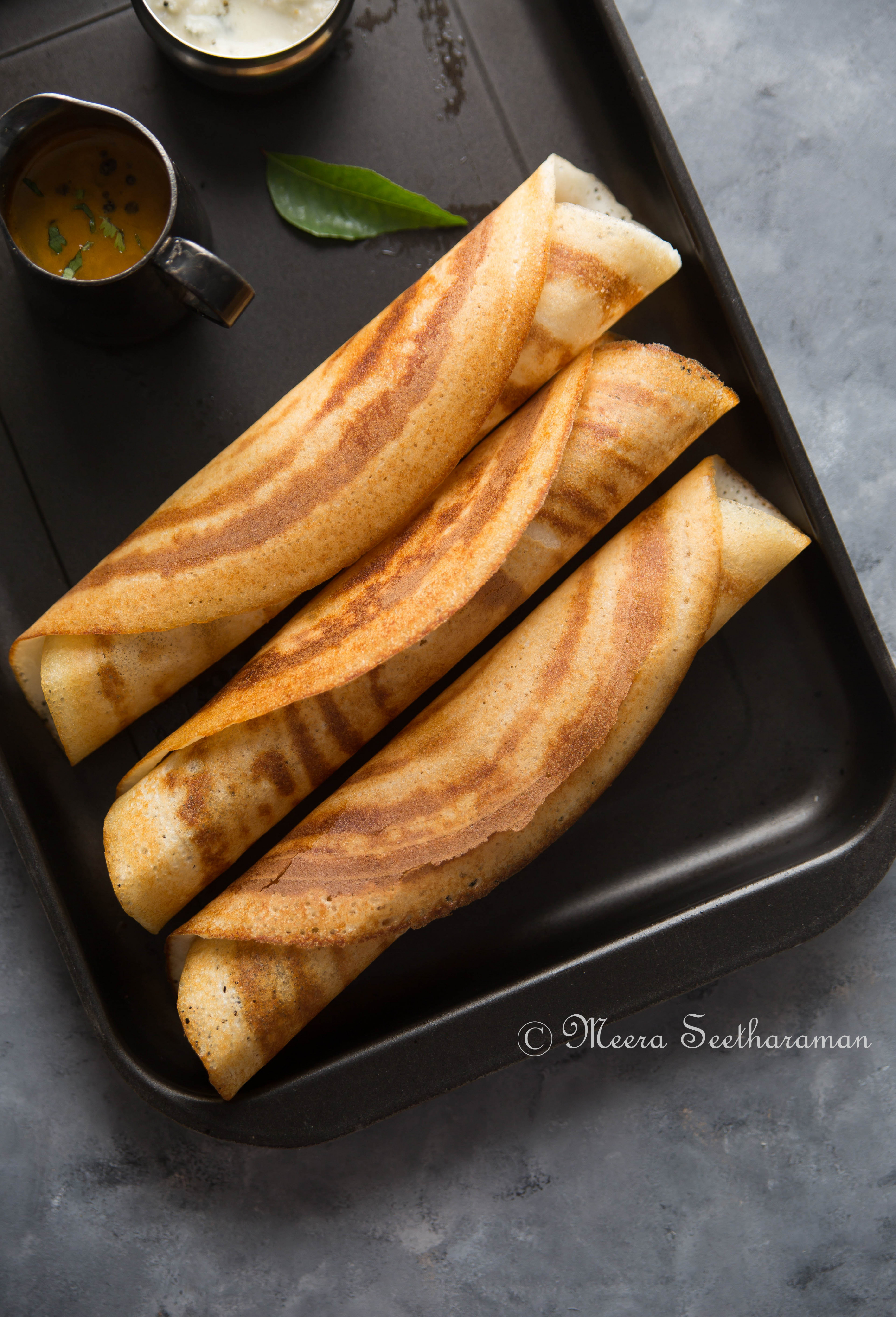 Your Ultimate Dosa Reference – 11 Saffron Street