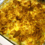 Yummy Chicken Casserole