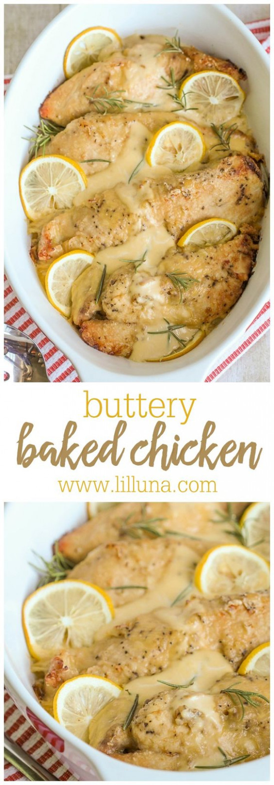 Yummy dinner recipes, Baked chicken and Evaporated milk on ...