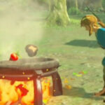 Zelda Breath Of The Wild: How To Master Cooking And Elixir …