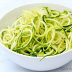 Zoodles 101 - Everything You Need To Know - Clean ...