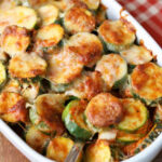 Zucchini Casserole Recipe, Healthy And Keto | Healthy Recipes