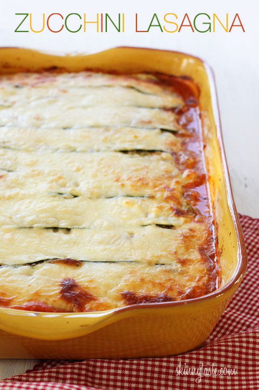 pasta-recipes-lasagna