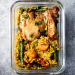 10 Healthy Dinner Recipes That Are Perfect For Meal Prep …