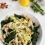 10 Healthy Spiralized Recipes Under 350 Calories …