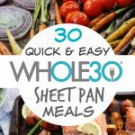 10 Whole10 Sheet Pan Recipes: The Best Quick And Easy One …