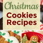 11+ Easy Christmas Cookies Recipes To Try This Year!