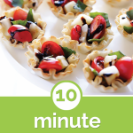 11 Easy Holiday Appetizers You Can Make in 10 Minutes ...