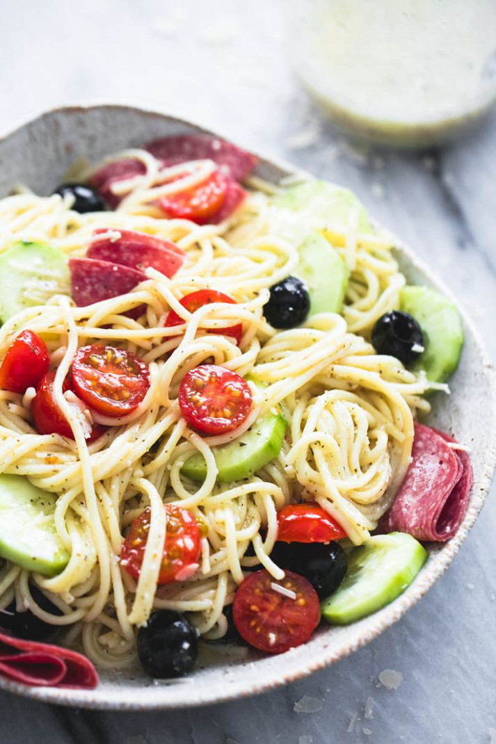 280 Best Images About Pasta Salad Recipes On Pinterest …