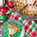 Christmas Rice Krispie Treats – Clean And Scentsible