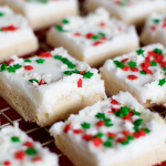 Easy And Delicious Christmas Cookies Recipes And Ideas