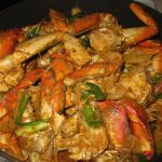 Excited To Try This Recipe Now That It's Dungeness Crab …