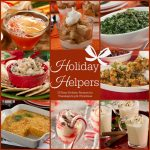 Holiday Helpers: 12 Easy Holiday Recipes For Thanksgiving …