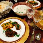 Hosting An Elegant Indian Dinner Party | Big Apple Curry