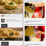Top Five Android Recipe Apps   Android Apps Review