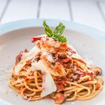 Unique Capellini Pasta Recipes That'll Make Your Mouth Water